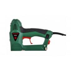 Степлер электрический Hammer Flex HPE10  20уд/мин П 8-16мм; U 14мм, T14-16мм