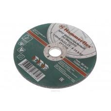 230 x 6.0 x 22,23 A 24 R BF Круг шлифовальный Hammer Flex 232-007 по металлу