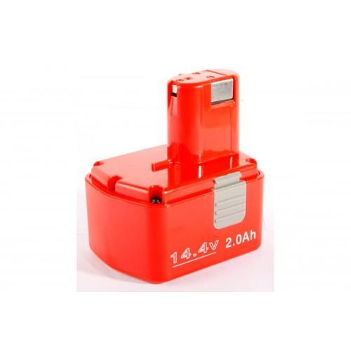 Аккумулятор Hammer Flex AKH1420  14.4В 2.0Ач для HITACHI