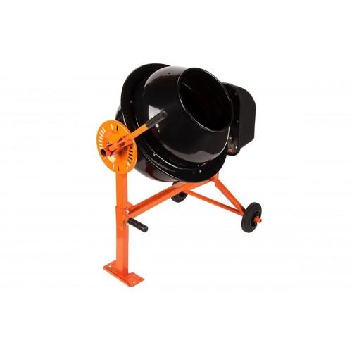 Бетономешалка Hammer Flex BTM70  70л  250Вт + ремень