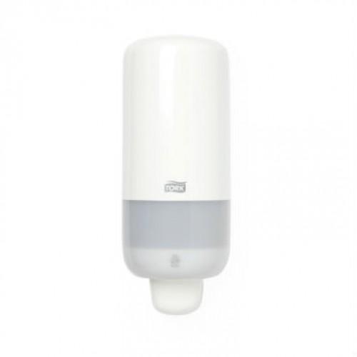 Диспенсер для мыла-пены Tork белый 561500-60