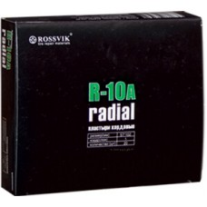 Пластырь кордовый R - 10А  57*102мм 1сл 20шт