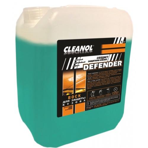 Воск д/сушки Cleanol Defender 1л