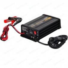 Зарядное устройство автоматическое WESTER CB15  307Вт 12В; 10А; 7 этапов