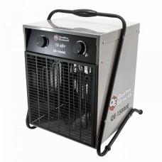 Нагреватель электрический QUATTRO ELEMENTI QE-15000Е  7.5-15кВт 380В 1400м3/ч 3ф