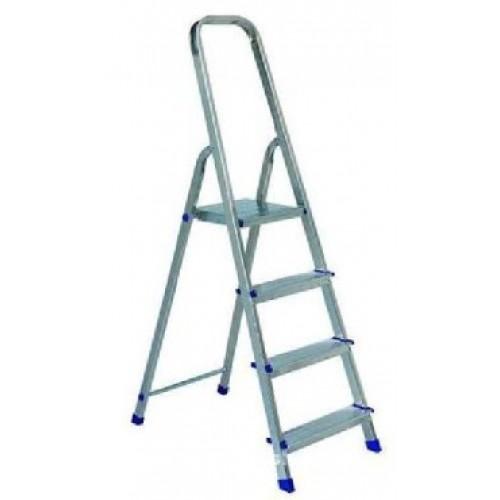 Лестница-стремянка алюминевая 3 ст.