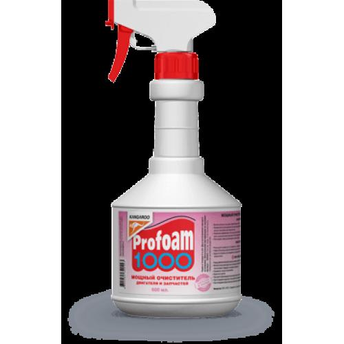 Очиститель Profoam 1000- универсальный  600 ml