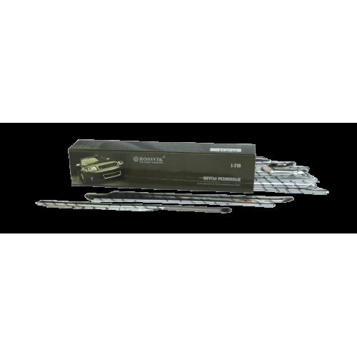 Жгут Rossvik L - 210 (200 мм) 25 шт.резиновый