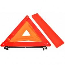 Знак аварийной остановки металлич. RFT-06