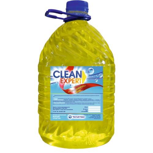 МС для посудомоечных машин Clean Expert 5л