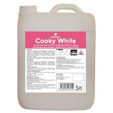МС для посуды ручн. ПРОСЕПТ Cooky White 5л
