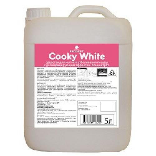 МС для посуды ручн. ПРОСЕПТ Cooky White 5л