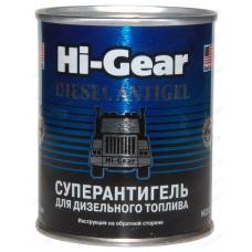 Антигель HG3422 на диз. топливо 200ml