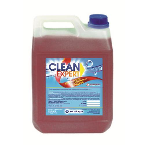 МС для послестроительной уборки Clean Expert 5л