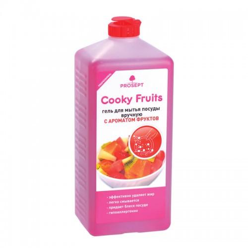 МС для посуды ручн. ПРОСЕПТ Cooky Fruit 1л