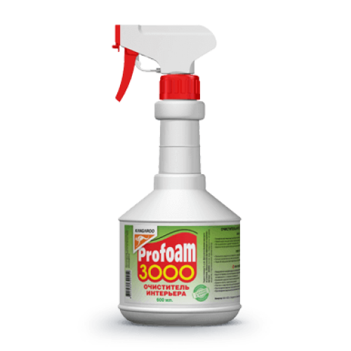 Очиститель Profoam 3000- универсальный , 600 ml