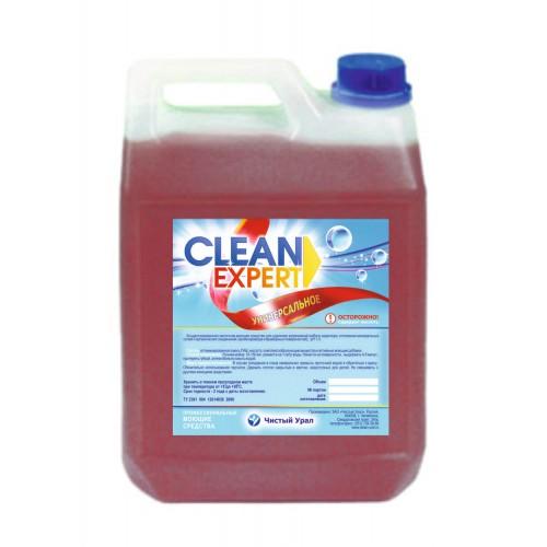 МС универсальное кислотное Clean Expert 5л