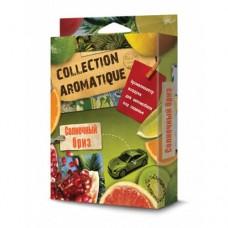 Ароматизатор под сиденье Collection Aromatique