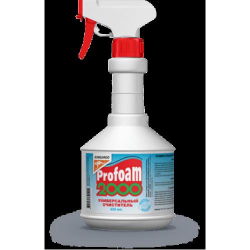 Очиститель Profoam 2000- универсальный,  600мл тригер