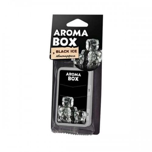 Ароматизатор на зеркало AROMA BOX