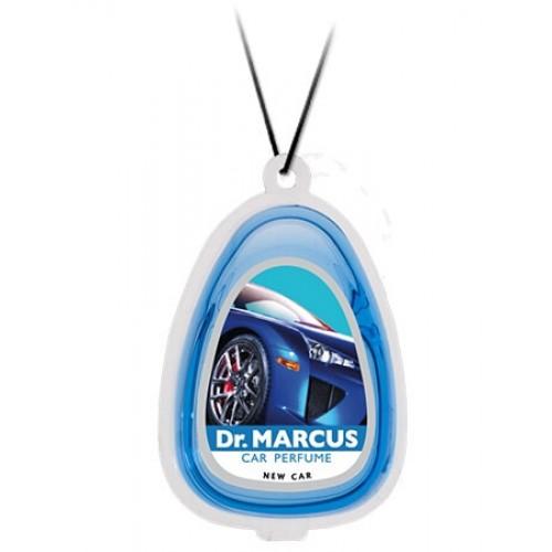 Ароматизатор на зеркало Dr.Marcus Car gel, Golden gel, Silver gel