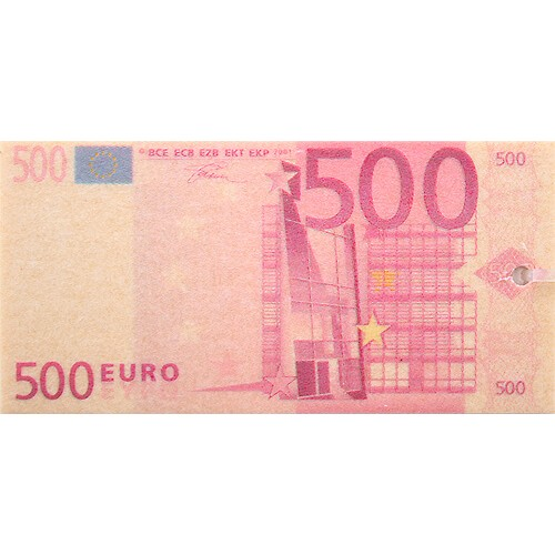 Ароматизатор на зеркало Autostandart 500 евро