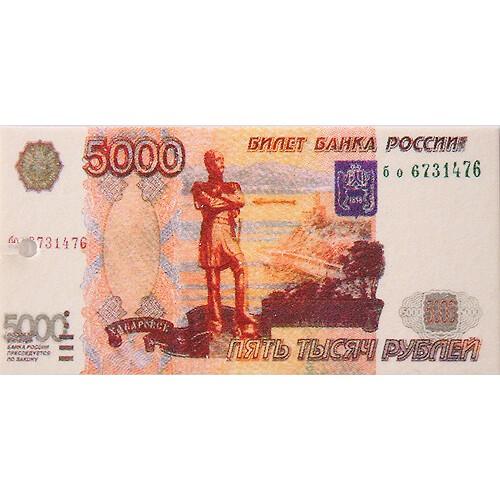 Ароматизатор на зеркало Autostandart 5000 рублей
