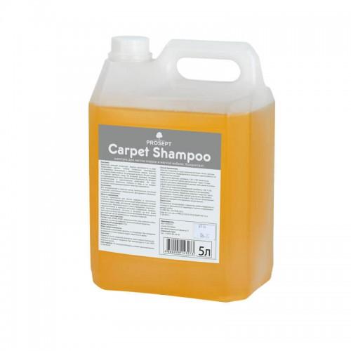 МС для ковров ПРОСЕПТ Carpet Shampoo  5л