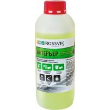 Очиститель салона ROSSVIK Интерьер 1л