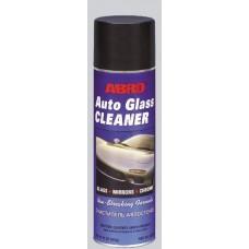 Очиститель стекол ABRO,спрей 623 гр