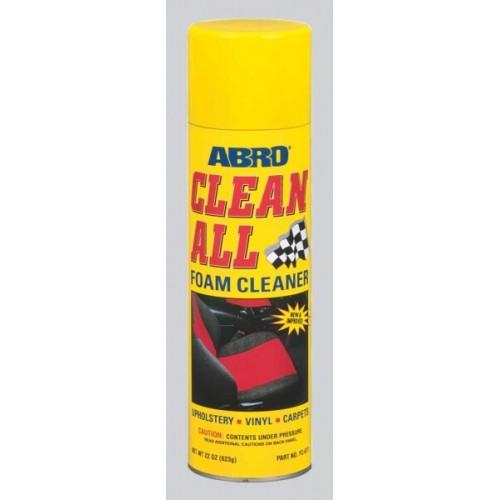 Очиститель пенный универсальный ABRO 623мл