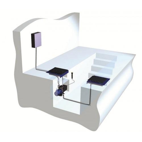 Люфт-детектор ДГ-015, ДЛ-003